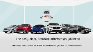 Meet Kian! Kia's AI-Powered Assistant