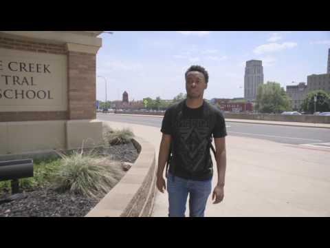 High school dual-enrollment: