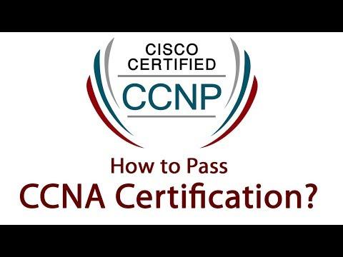 Preparation Tips & Tricks to Crack CCNA Certification Exam