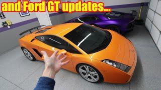 The $40,000 Mod to my Lamborghini