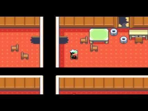 Pokemon Expert Emerald Walkthrough 61 - Dive!