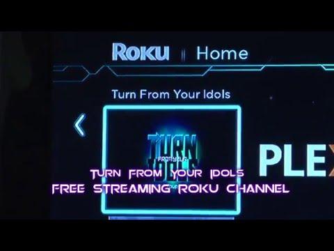 ROKU Channel Announcement