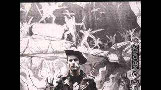Hank Williams III-  Move Them Songs