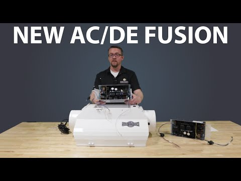 Introduction to the AC/DE Fusion