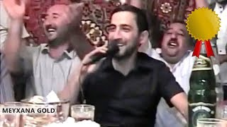 POPURİ MUSİQİLİ MEYXANA 2014 (Resad, Rufet, Perviz, Vuqar ve b.)