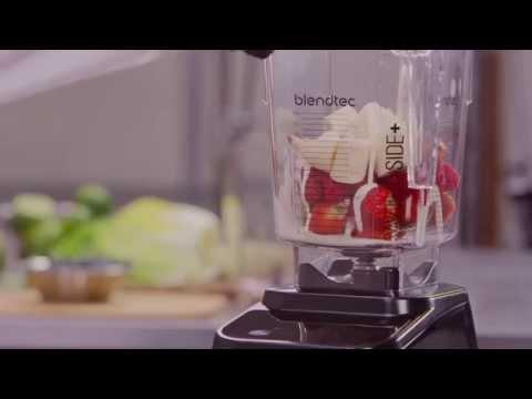 Máy xay sinh tố công nghiệp Blendtec Chef 775