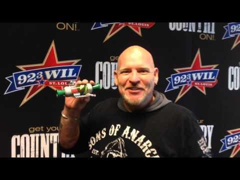 Bo Matthews-Dale Jr. call NASCAR 2015