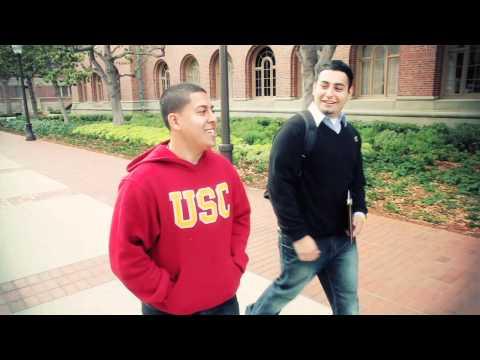 Julio Barrientos, USC Student, The BASIC Fund