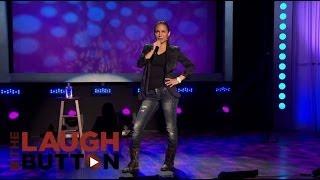 """Anjelah Johnson  - """"Surprise I Am Not A Lesbian"""""""
