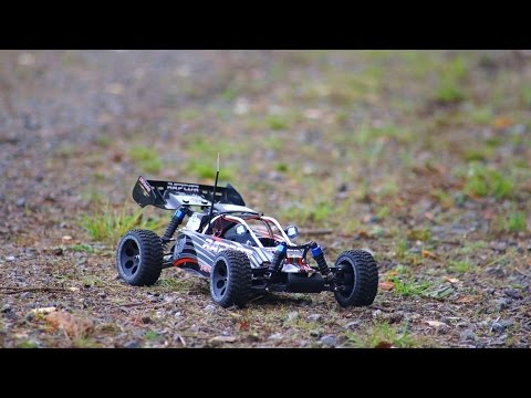 Best Affordable RC Car? - FS Racing 1:10 Scale Review