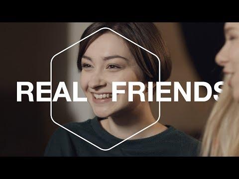 Real Friends – iRingg