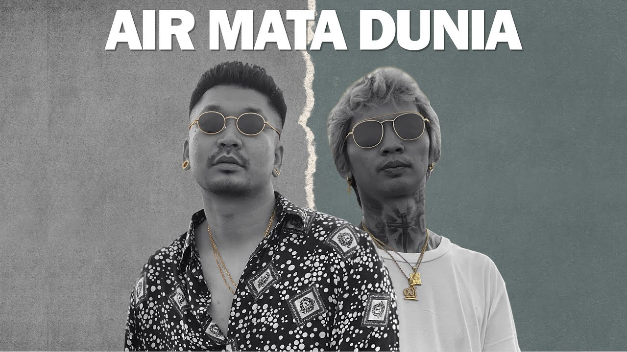 Download Eitaro - Air Mata Dunia (feat. Young Lex) MP3 Gratis