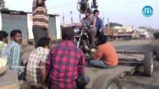 Autonagar Surya Movie Making Video - Naga Chaitanya - Samantha