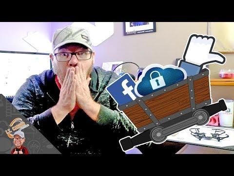 Facebook Data Breach - Social Media isn't Free