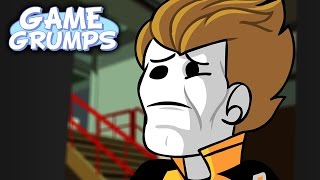 Game Grumps Animated - Chuck Time!!! - by The Brandon Turner