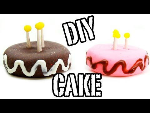 LPS - DIY Cake