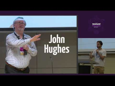 Keynote: Introducing HDD: Hughes Driven Development - José Valim - Elixir Conf EU 2018