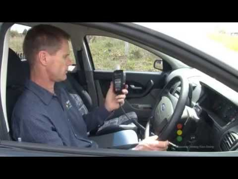 Smart Start's (Australian) Ignition Interlock Training Video