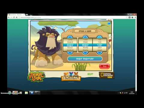 Animal Jam - How To Get A Animal From Diamond For 1000 Gems
