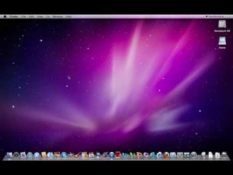 How To Play Multi-Channel Dolby Digital Audio In QuickTime Mac OS X