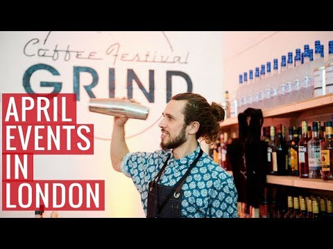 What to do in London in April