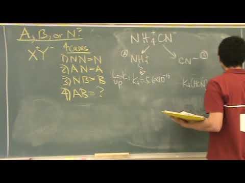Acid, Base, or Neutral 3c