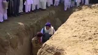 Peer Sayyed Bapu Gulam Hussain Shah Jilani
