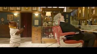 Paddington 2 - Barbershop