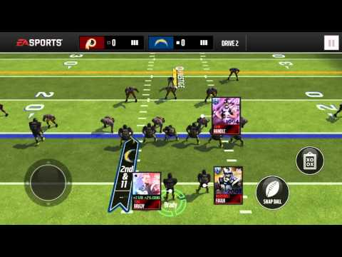 How to Get Fans Madden Mobile Head to Head All Pro I