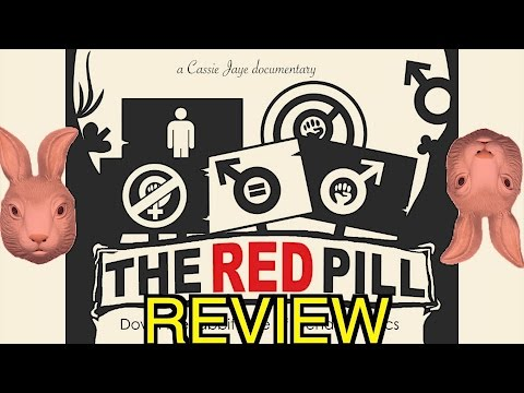 The Red Pill: Movie Review