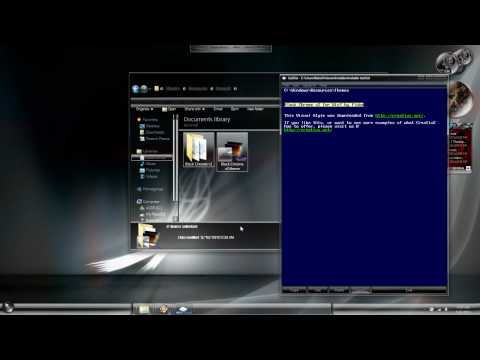 How to make basic installer files (executable) .mp4