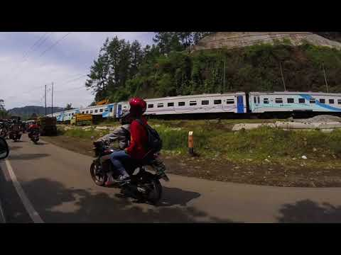 #Joglokerto di Perlintasan Kereta Api Notog / Tambaknegara