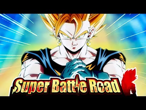 ALL NEW POTARA CATEGORY SUPER BATTLE ROAD! Dragon Ball Z