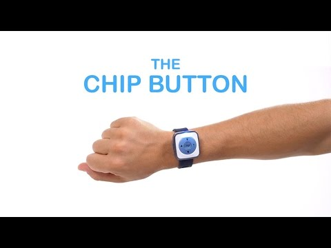 CHiP SmartBand Tutorial 02: The CHiP Button