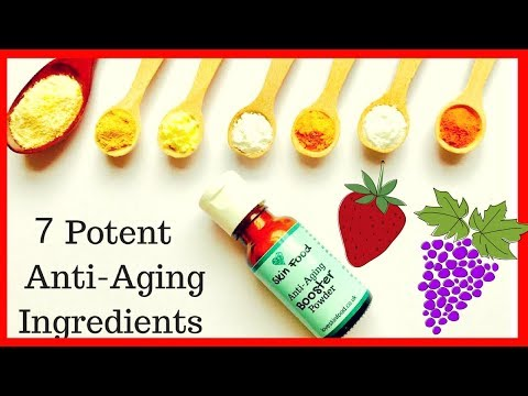DIY Retinol Serum 🍓 Hyaluronic acid, 🍊 100% Pure & Potent ✨