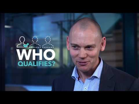 ASIC Innovation Hub - Who gets help and how