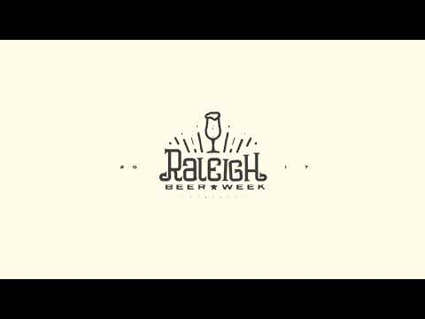Boring or Memorable? Raleigh Beer Week Logo Animation