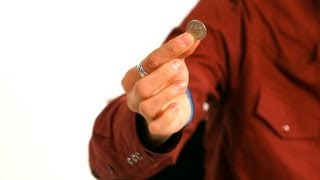 Fist Squeeze Coin Vanish Trick | Magic Tricks