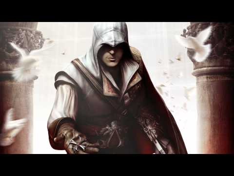 Assassin's Creed 2 (2009) Altair Dream Sequence 3 (Soundtrack OST)