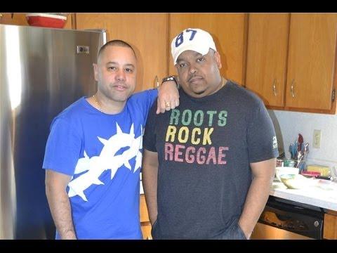 Sizzle : Cooking With Chris - DJ Power Makes Chicken Pelau With Chris De La Rosa.