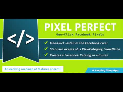 Pixel Perfect Feed Settings