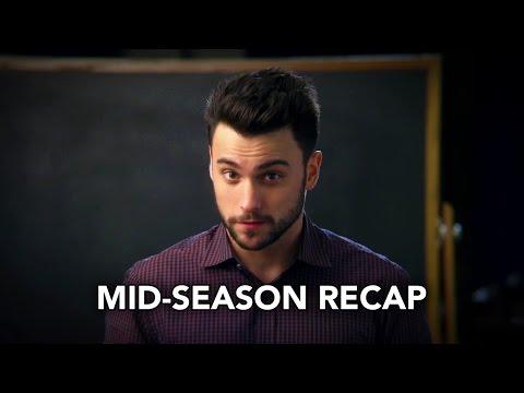How to Get Away with Murder Season 2: Mid-Season Recap (HD)