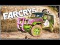Download  ВДВОЕМ НА ХАРДКОРЕ в Far Cry 5. Угнали крутой боевой внедорожник. (Far Cry 5 кооператив #2) MP3,3GP,MP4