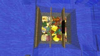 Minecraft Review 13w17a, [Granja de XP Masiva]