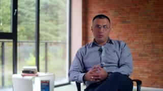 ვანო ნადირაძე - პროექტის მართვა-ტრენინგის ანონსი მართვის აკადემიაში