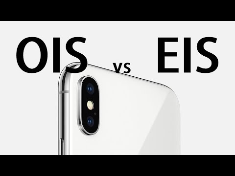 OIS and EIS Explained!