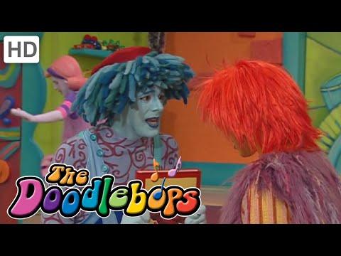 The Doodlebops: Tap Tap Tap (Full Episode)