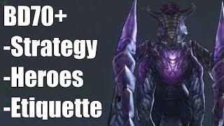 Kings Raid - The Ultimate Raid Guide! (heroes, Strategy, And Leecher Etiquette)