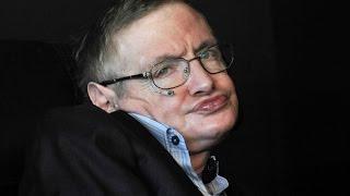 Stephen Hawking celebrates 75th birthday
