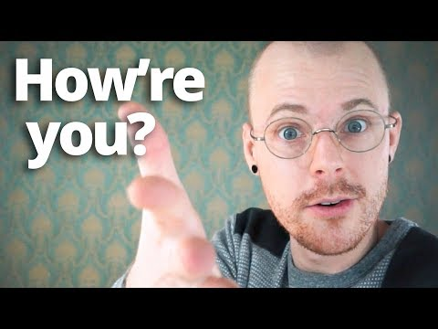Watch This If You Struggle with Small-Talk in English